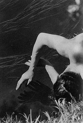 Laure Albin Guillot, Narcisse, 1936